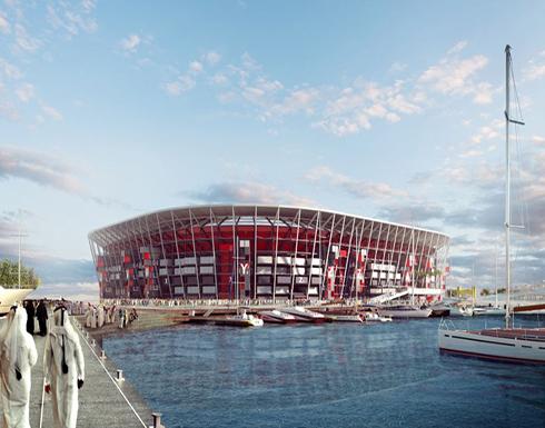 "تعاون استثماري ""قطري- روسي"" استعدادا لمونديال 2022"