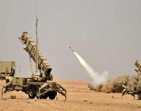 التحالف العربي يعلن إحباط هجوم صاروخي على السعودية