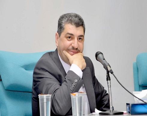 شاهد ماذا قال الكاتب الاردني احمد حسن الزعبي عن انتصار غزة .. بالفيديو