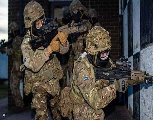 """تقرير: قوات بريطانية """"خاصة"""" تواجه أنشطة مخابرات روسيا"""