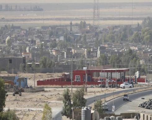 """الفاعل ليس """"داعش"""" هذه المرة.. عودة الابتزاز والسطو المسلح إلى الموصل (تقرير)"""