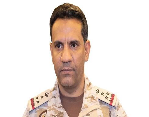 المالكي: لا دولة عدا السعودية اعترضت هذا العدد من الصواريخ الباليستية والمُسيرات