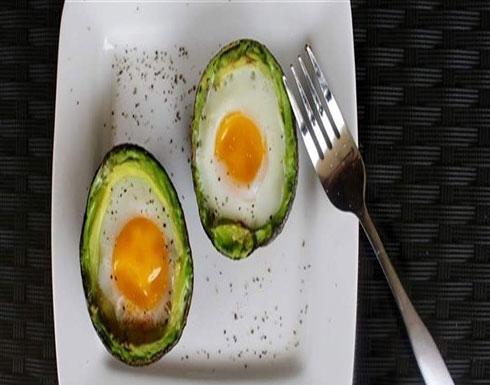 البيض إفطار صحي جيّد للمصابين بهذا الداء!