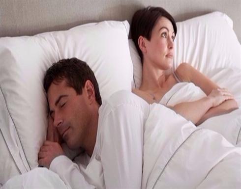 النوم أقل من 7 ساعات يسبّب الخلافات الزوجية