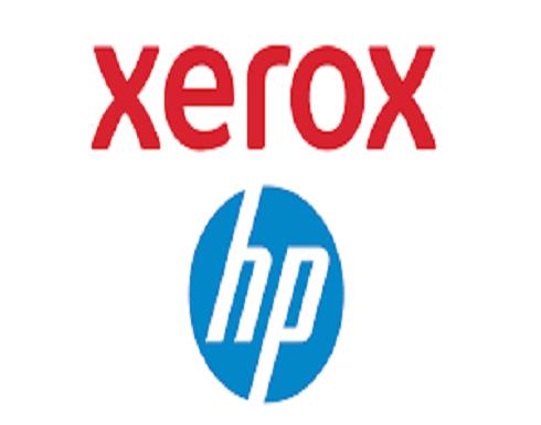 Xerox تفكر في الاستحواذ على HP