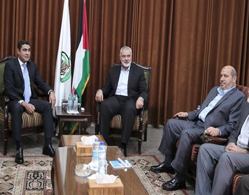نتائج اجتماع وفد حماس والمخابرات المصرية