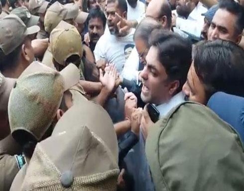 محكمة باكستانية تمدد اعتقال زعيم المعارضة 10 أيام