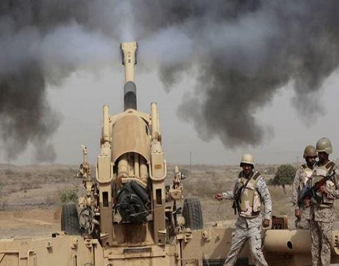 """السعودية ترد رسميا على احتمال توجيه """"ضربة عسكرية"""" إلى إيران"""