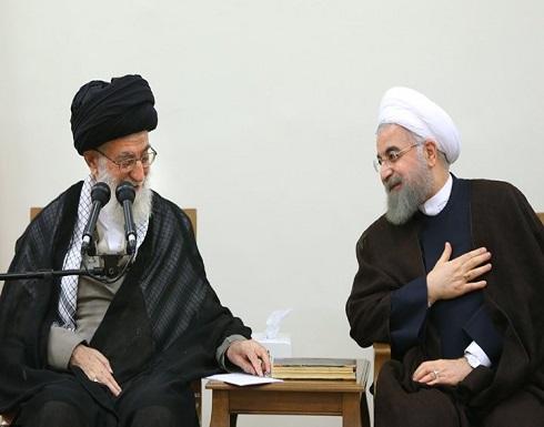 جيروزاليم بوست: انقسام النظام بإيران بين معتدل ومتشدد خرافة