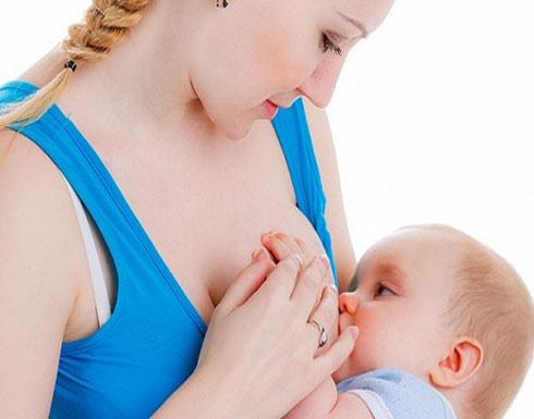 هذه فوائد الرضاعة الطبيعية