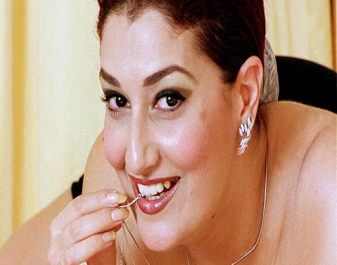 نوبة ضحك مثيرة.. ميرنا جميل و غادة عبد الرازق في احدث ظهور (صورة)