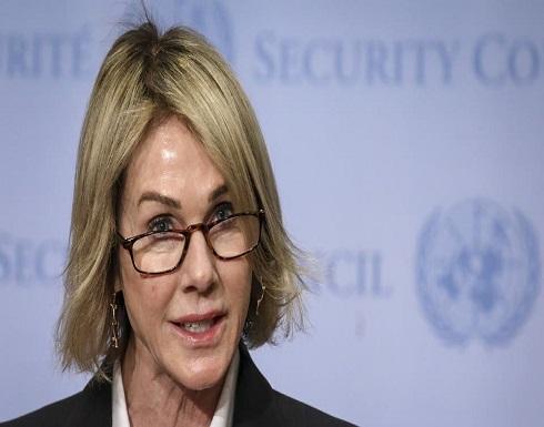 """واشنطن تبرر للأمم المتحدة قتل سليماني: """"دفاعا عن النفس"""""""