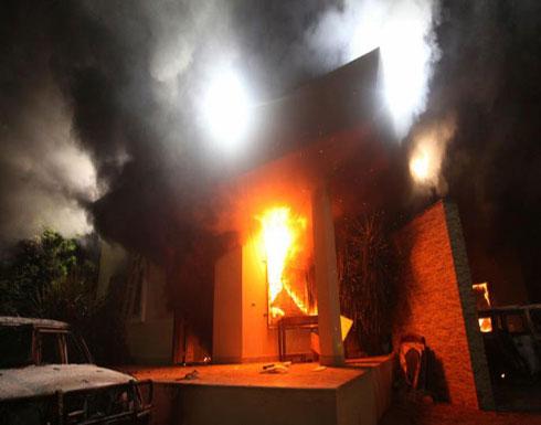تفاصيل جديدة عن عملية اغتيال السفير الأميركي في بنغازي