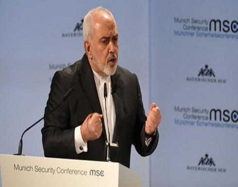 ظريف: شروط واشنطن للعودة إلى الاتفاق النووي لا معنى لها