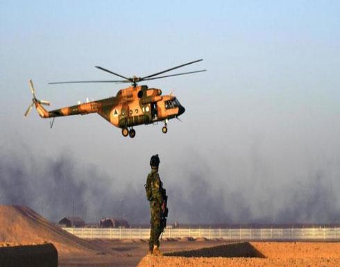 مقتل رئيس استخبارات «طالبان» بغارة للجيش الأفغاني