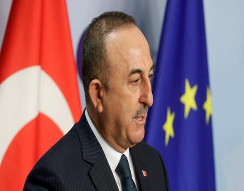 """أنقرة تؤكد دعمها الكامل لمبدأ """"حل الدولتين"""" في جزيرة قبرص وتجري مباحثات مع الأمم المتحدة"""
