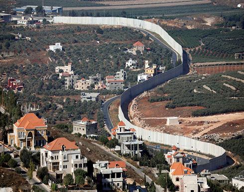 إسرائيل تمنع التحرك بالقرب من السياج الحدودي مع لبنان