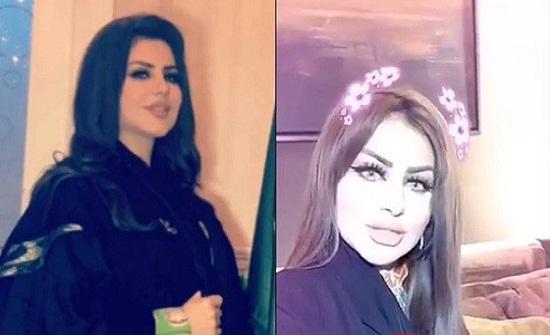 بالفيديو.. حليمة بولند تستعد لتصوير عمل عن قيادة المرأة السعودية