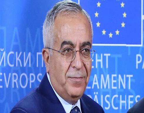 فلسطين تدين رفض أميركا تعيين فياض مبعوثا أمميا لليبيا