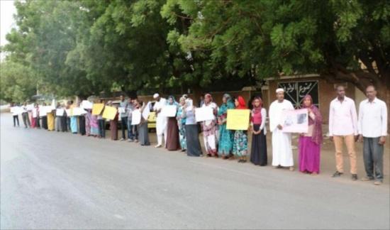 الاعتقالات تزيد الاحتقان في الشارع السوداني