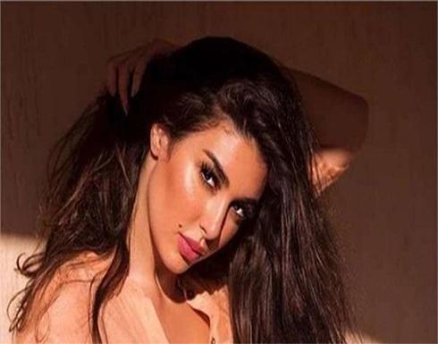 ياسمين صبري تثير الجدل بارتداء بليزر هيفاء وهبي بعد 5 سنوات( صور)