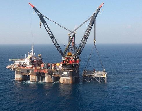 """""""إسرائيل"""" تقرر التعتيم على مدخولات تصدير الغاز للاردن"""