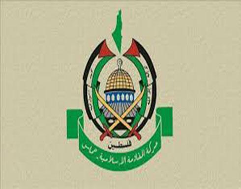 حماس تحمل إسرائيل مسؤولية استشهاد معتقل فلسطيني بسجونها