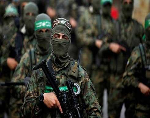 حماس: المواجهة المقبلة مع إسرائيل هي الضفة الغربية