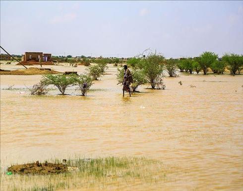 """السودان.. """"غرفة طوارئ"""" لمتضرري السيول والفيضانات"""