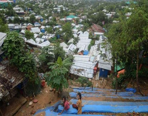 بنغلاديش تعيد خدمات الهواتف الجوالة والانترنت لمخيمات الروهينجا