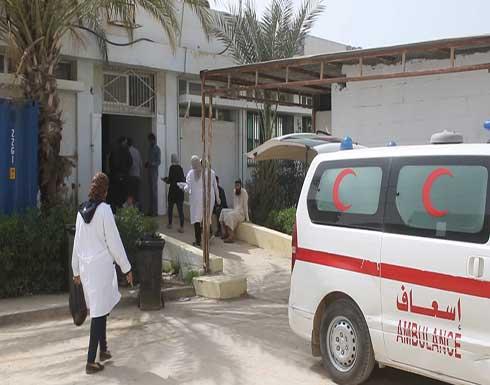 ليبيا.. إصابة 8 أطفال بقذيفة استهدفت حيا سكنيا في بنغازي
