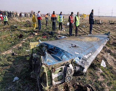 """""""ملف صوتي"""" يكشف مفاجأة بشأن إسقاط الطائرة الأوكرانية في إيران"""