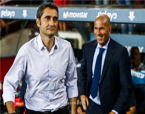 موهبة فرنسية تفجر صراعا جديدا بين ريال مدريد وبرشلونة