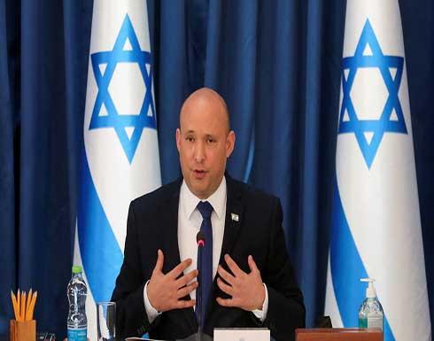 رئيس وزراء إسرائيل في واشنطن: سنبحث صد نووي إيران