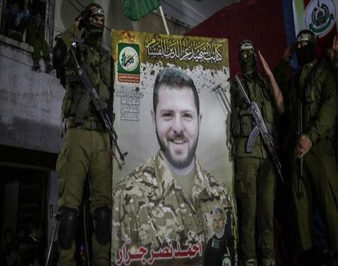 """""""الجهاد"""" الفلسطينية تدعو إلى """"جمعة غضب"""" باسم جرار"""