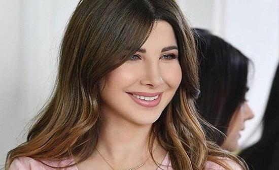 نانسي عجرم تبهر محبيها بأحدث ظهور مع ابنتها