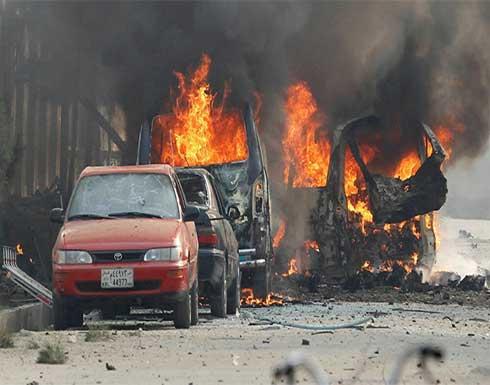اغتيال مسؤول أمني في تفجير انتحاري بـسبها الليبية