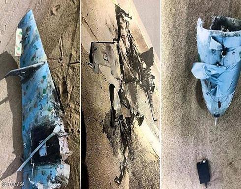 إسقاط طائرة حوثية حاولت استهداف مطار جازان بالسعودية