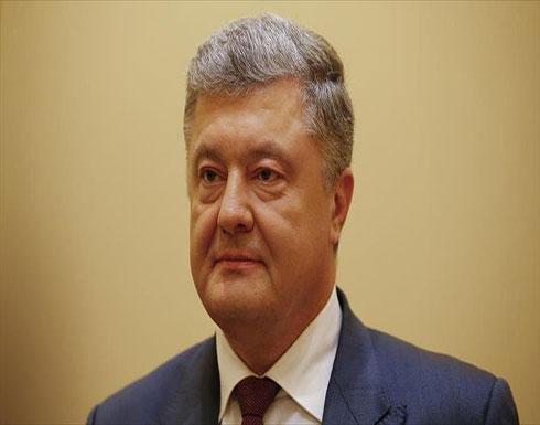 الرئيس الأوكراني: سنفرض قيودا على المواطنين الروس في البلاد