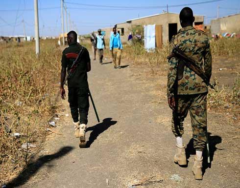 أنباء عن حشود عسكرية إثيوبية كبيرة على الشريط الحدودي مع السودان