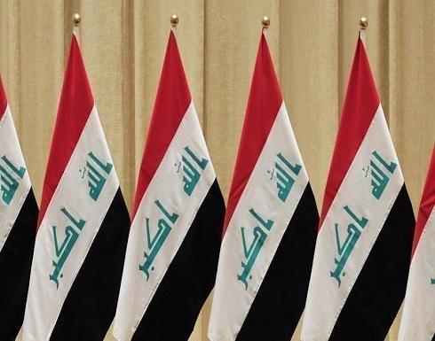 العراق يدعو أمير الكويت لحضور مؤتمر دول الجوار