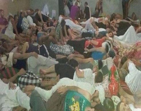 وفاة معتقلين جديدين داخل السجون المصرية بالإهمال الطبي