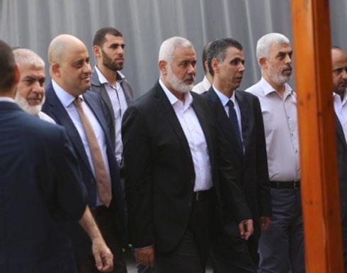 الوفد المصري يغادر غزة بعد زيارة استمرت ليومين