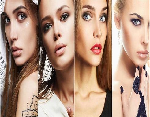 ماذا يقول شكل وجهكِ عن شخصيتكِ؟