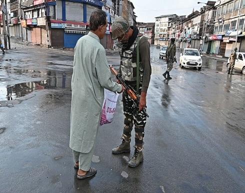 مقتل 3 من أعضاء الحزب الحاكم بالهند في هجوم بكشمير