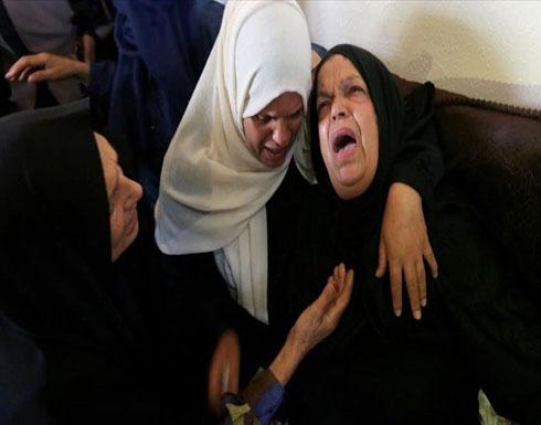 """يوم حزين في غزة.. آلاف يشيعون شهداء """"جمعة انتفاضة القدس"""""""