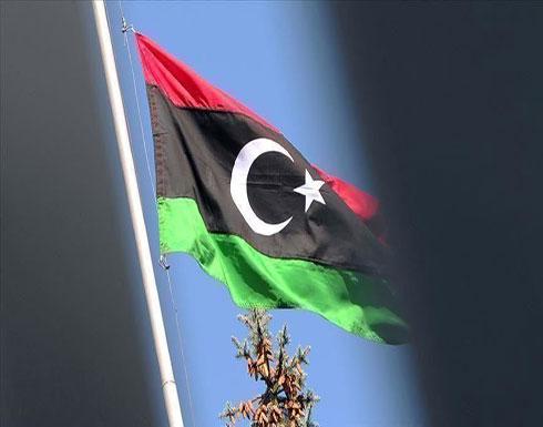 """الحكومة الليبية: الخطة الأوروبية بشأن تدفق الأسلحة """"ستفشل"""""""
