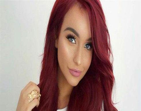 لون شعرك أحمر؟.. 5 نصائح للعناية به