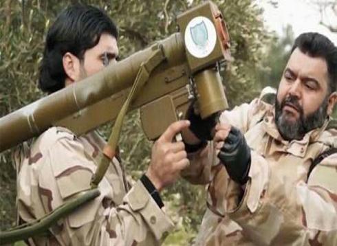 تركيا تسلم الثوار صواريخا مضادة للطائرات
