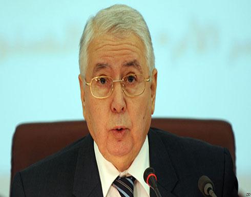 بالفيديو : الجزائر.. أول انتخابات رئاسية بعد بوتفليقة في 12 ديسمبر